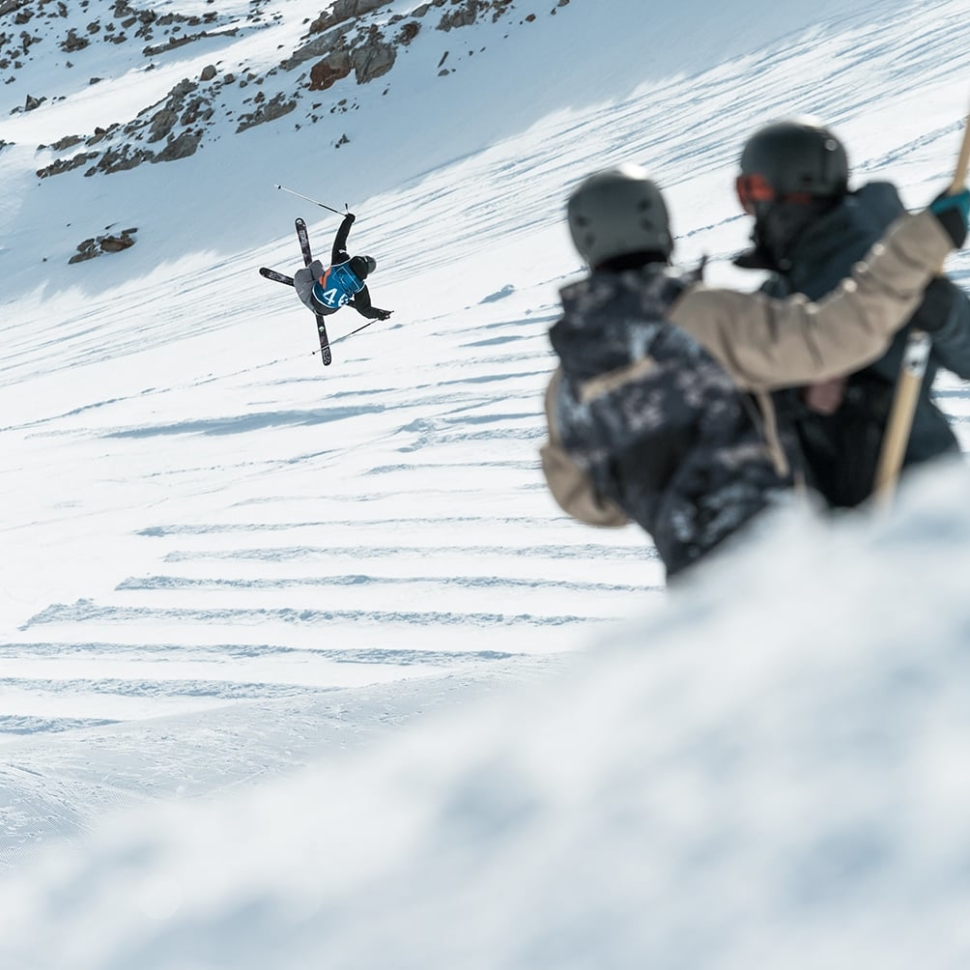 Wintersportwoche-Edelweiss